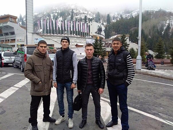 Айдос Айтакын, 23 года, Жаркент, Казахстан