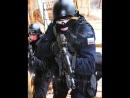 Анита Цой и офицеры группы Альфа Возвращайтесь 1