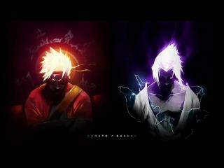 Naruto vs Sasuke - My Demons AMVHD720