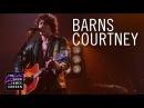Barns Courtney: Gold and Glitter Golden Dandelions