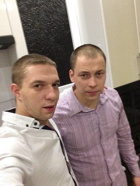 Олег костин фото