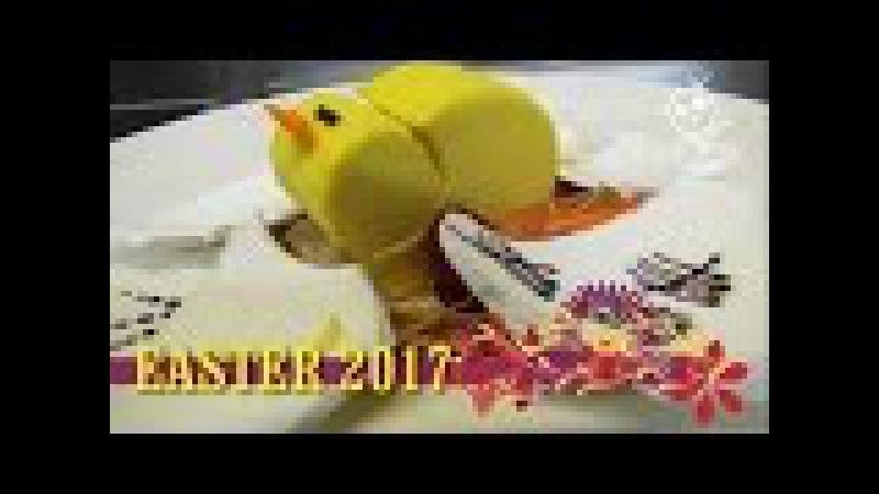 Манго лаймовый мусс на шоколадном гнезде и сушеная французская меренга EASTER DESSERT 2017 LE DESSERT DE PAQUES 2017