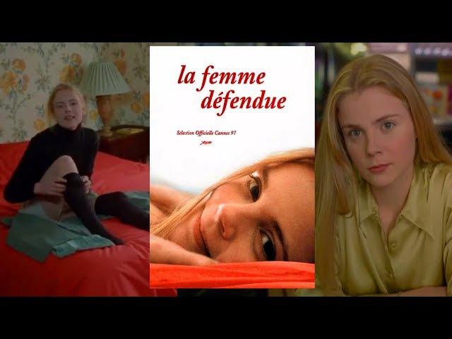 Запретная женщина ЧТО ВЫБРАТЬ жену и детей или страстную ЛЮБОВЬ с красавицей Драма Мелодрама