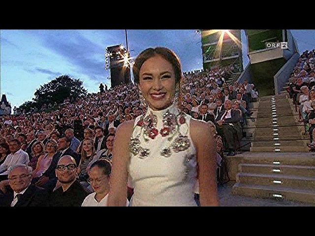 Aida Garifullina⭐♫ Quando me'n vo/aus 'La Bohème' v. G.Puccini