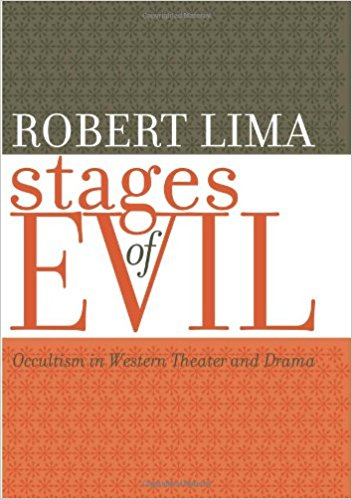 Stages of Evil- Occultism in Western Theater and Drama