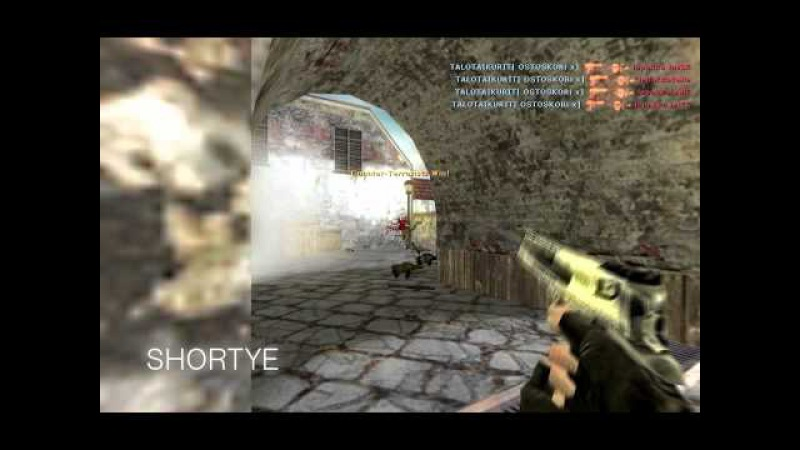 Counter Strike 1 6 Fraggers from Finland 2