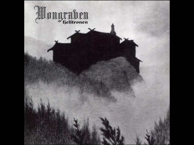 Wongraven Fjelltronen 1995 full album