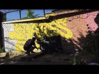 DJ Storm feat. Shades Of Culture - Hip Hop Shit