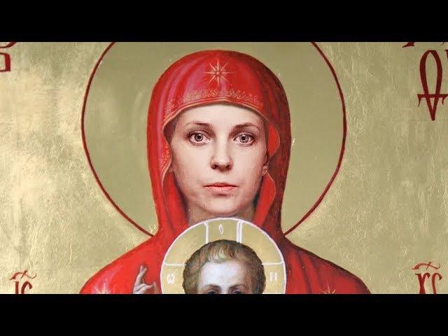 Поклонская станет Святой - Кто такие на самом деле Пётр и Феврония и иже с ними