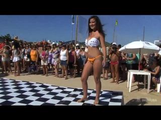 Escolha do Rei Momo, Rainha do Carnaval e Cidad Samba   Brazilian Girls