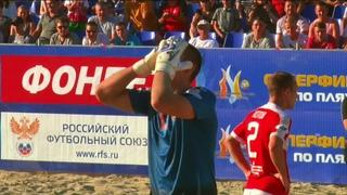 ФОНБЕТ-чемпионат России - 2018. Продолжение следует