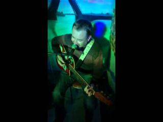 Сергей Никифоров - В Питере пить (акустика)