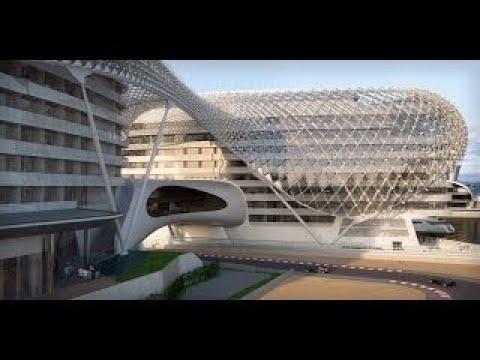 Чудеса инженерии Небоскреб Бурдж Дубай Burj Dubai HD TPG