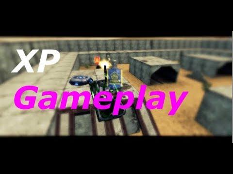 XP Gameplay l 1x1 Garder l Lion vs Мармелад