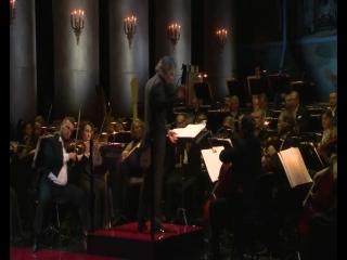 100-летие оперной труппы. Документальный фильм программы «Царская ложа»