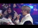 180224 The Unit Special Show더 유닛 The Unit - 유니티와 유앤비가 함께 부르는 PRESENT.20180224
