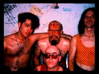 Hated: gg allin & the murder junkies (русский)