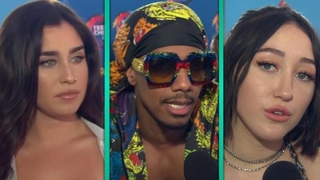 Demi Lovato: Noah Cyrus, Lauren Jauregui and More Stars Send Well-Wishes at 2018 Teen Choice Awar…