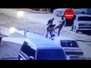 ChP Жестокое избиение жителя Цхинвала сотрудниками спецназа МВД Южной Осетии