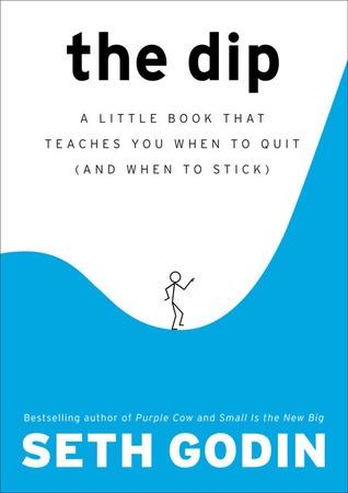 Seth Godin] The Dip A Little Book That Teaches Y
