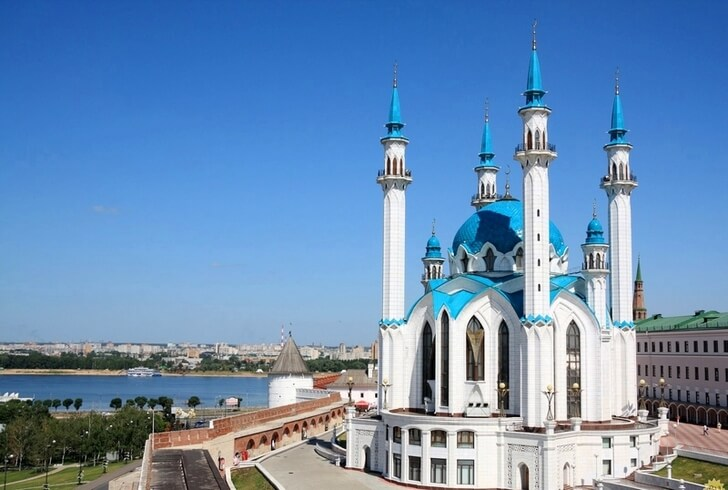 Достопримечательности Казани, изображение №4