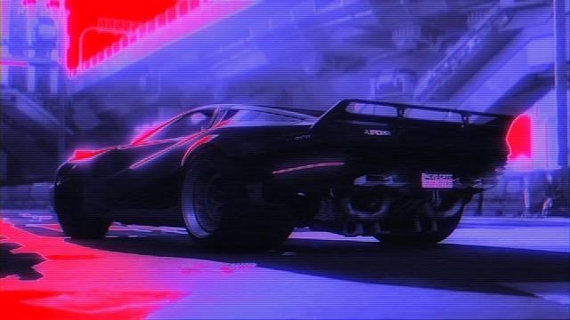 Knigt Rider - Theme