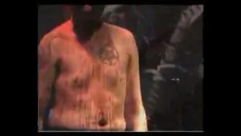 Azaghal Orja Live UTBS 2004