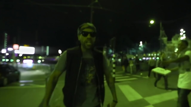 Redman 'OutSpoken Freestyle' Official Music Video Muddy Waters 2 Promo mp4
