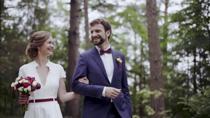 Wedding The Grinevs 2018
