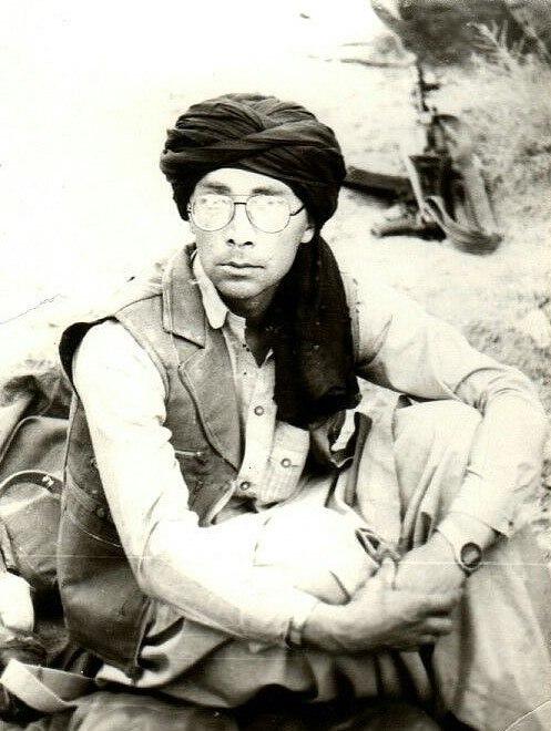 Старший лейтенант медицинской службы Чекин В.