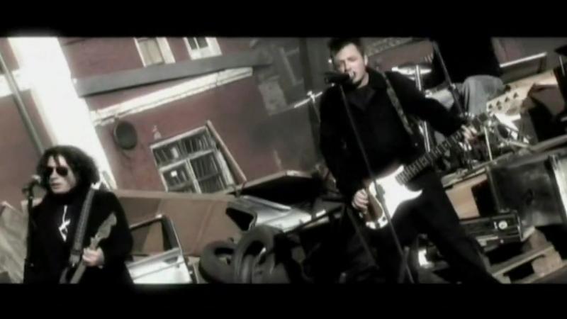 Агата Кристи Весёлый Мир Official Video 2005