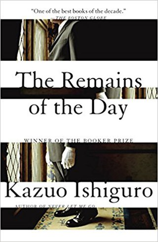 Kazuo Ishiguro - The Remains of the Day