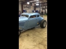 Gas Monkey Grage 34 Ford Hot rod FastNLoud быстрые и громкие