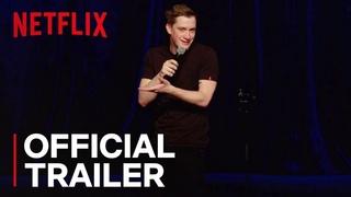 Daniel Sloss: Live Shows   Stand-up Special Official Trailer [HD]   Netflix