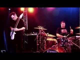 Stick Men - 8 - Crack In The Sky (Live, Kiev 2012)