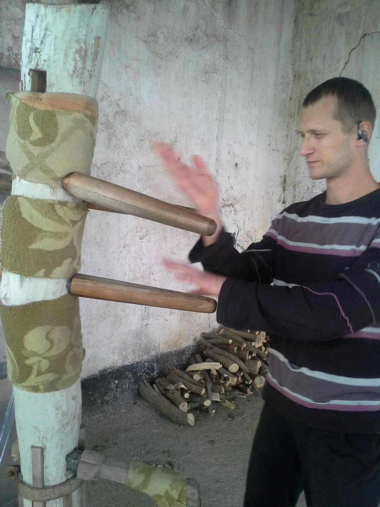 Dima, 35, Belgorod