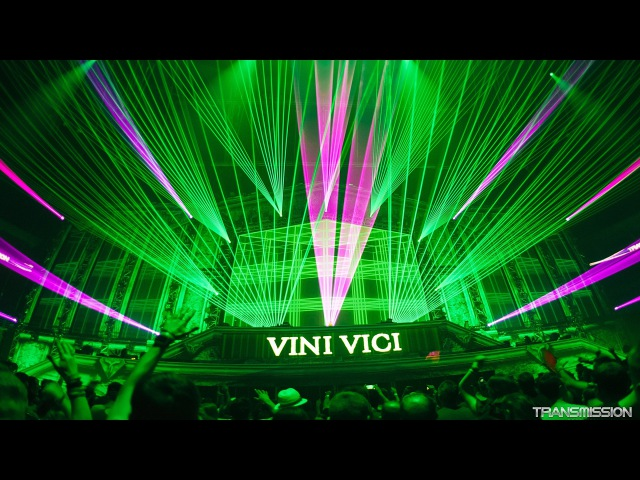 Armin van Buuren Vini Vici ft. Hilight Tribe - Great Spirit (Live at Transmission Prague 2016)