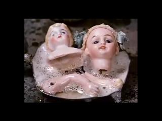 Amazing bizarre dolls | Jan Svankmajer