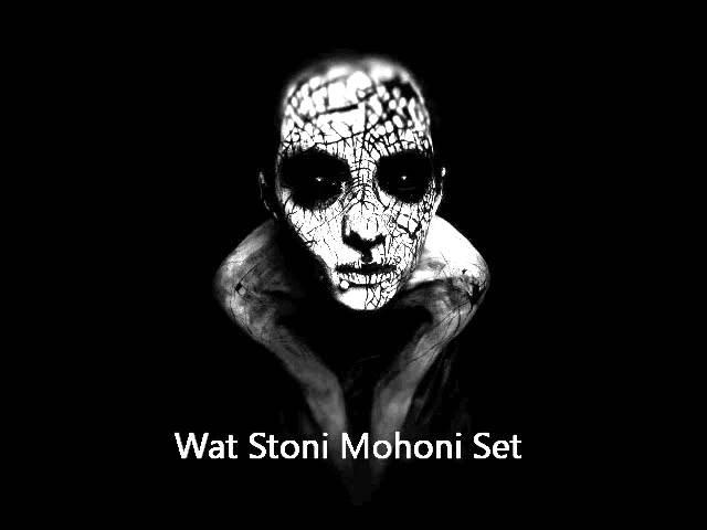 LSD in meinem Kopf (Dark Techno Set)
