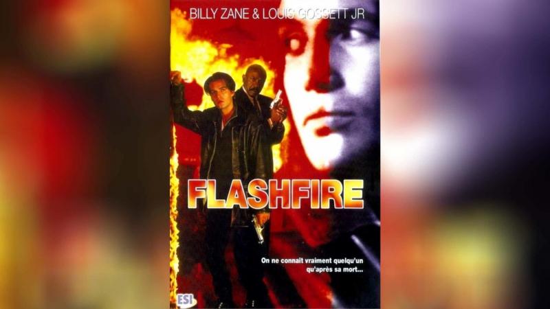 Хищный огонь 1994 Flashfire