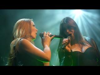 Epica  Floor Jansen - Sancta Terra Live HD