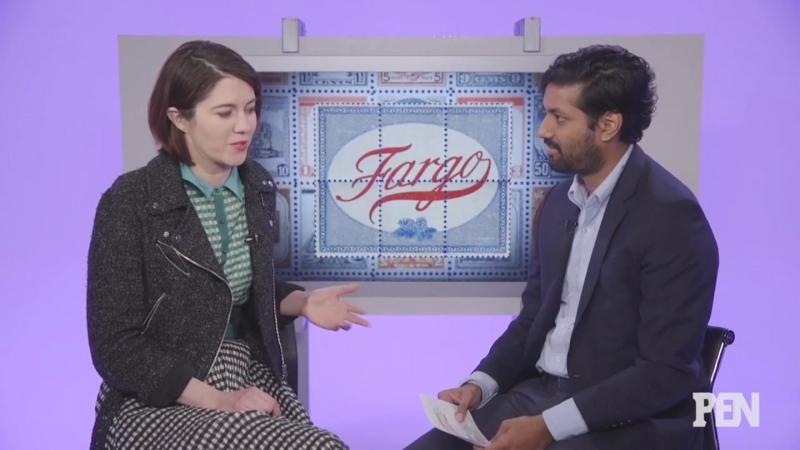 Fargo's Mary Elizabeth Winstead Mayim Bialik On Her Best Roles