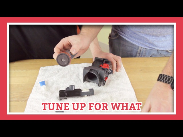 How To Lubricate A DeLonghi Brew Unit Tune Up For What
