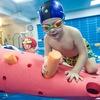 Pla&Plo  Игровые плотики для плавания PlaPlo