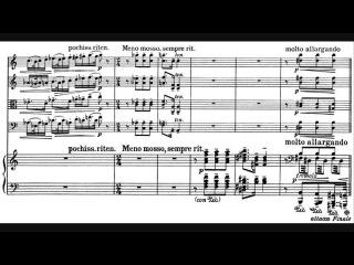 Nikolai Medtner - Piano Quintet in C major
