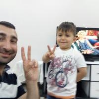 Туран Алиев