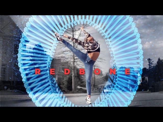 Childish Gambino Redbone ft Skitzo FingerCircus NickAbat Arcade Junkiez Cheerito DragonHouse YAK