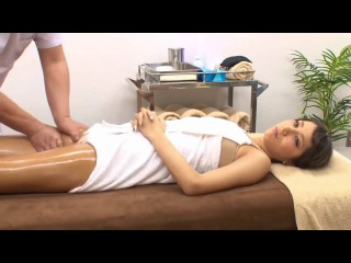 Massage Reflexology Japanese Oil Massage Massage For women 4