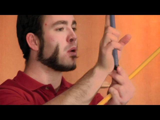 Handstick Grip Beginner 1