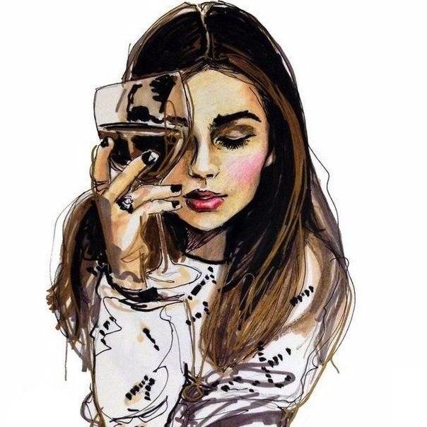 Аліна Магльона, 25 лет, Украина